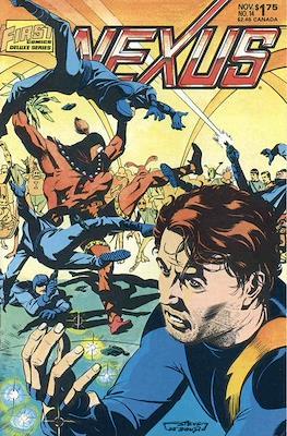 Nexus Vol. 2 (Comic Book 36 pp) #14
