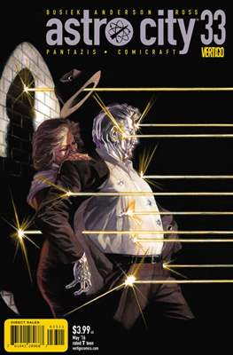 Astro City (Comic Book) #33