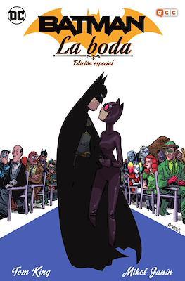 Batman: La Boda - Edición especial