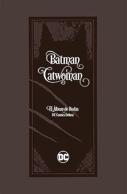 Batman/Catwoman: El Álbum de Bodas