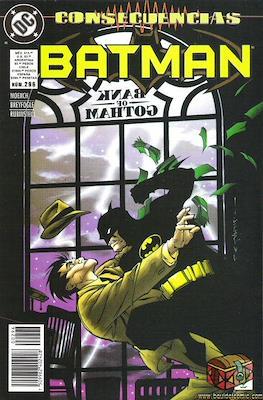 Batman (1987-2002) (Grapa) #296
