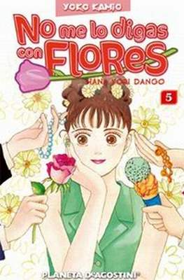 No me lo digas con flores #5
