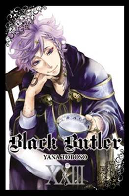 Black Butler #23