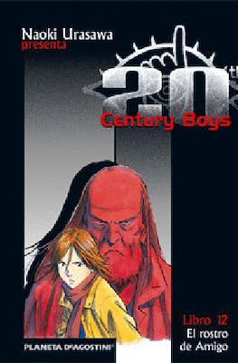 20th Century Boys (2004-2007) (Rústica con sobrecubierta) #12