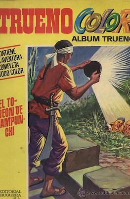 Trueno Color (Rústica, 64 páginas (1970)) #25