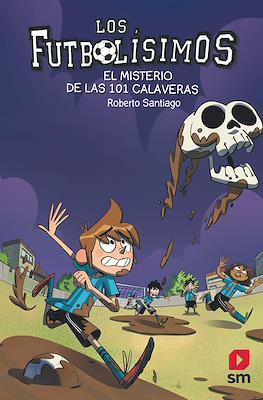 Los Futbolísimos (Rústica. 296-312 pp) #15