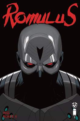 Romulus (Comic Book) #2
