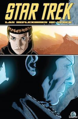 Star Trek. Las reflexiones de Spock