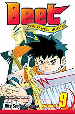 Beet the Vandel Buster (Softcover) #9