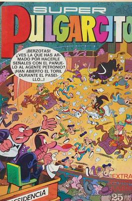 Super Pulgarcito (Grapa, 68 páginas) #58