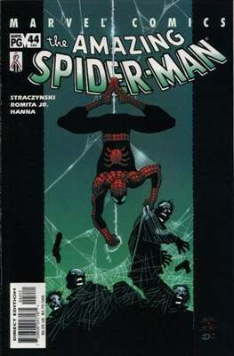 The Amazing Spider-Man Vol. 2 (1999-2014) (Comic-Book) #44 (485)