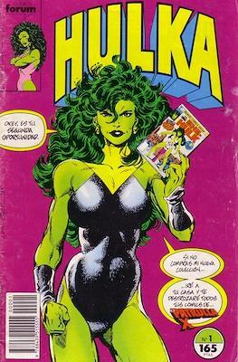 Hulka Vol. 1 (1990-1992)