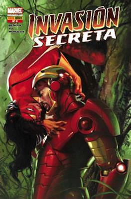 Invasión Secreta (2008-2009) (Grapa) #3