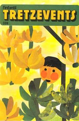 L'Infantil / Tretzevents (Revista. 1963-2011) #339