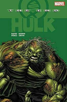 Hulk The End