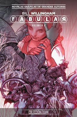Colección Vertigo - Novelas gráficas de grandes autores (Cartoné) #26