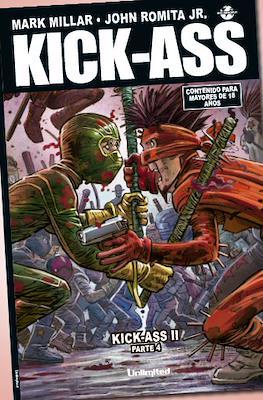 Kick-Ass (Rústica) #10