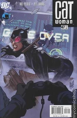 Catwoman Vol. 3 (2002-2008) (Comic Book) #47