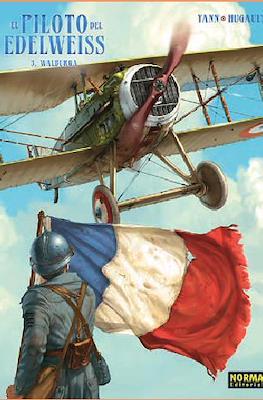 El Piloto del Edelweiss (Cartoné 48 pp) #3