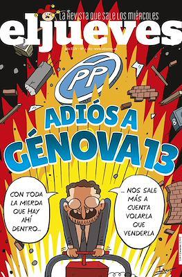 El Jueves (Revista) #2283