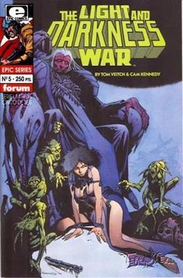 Colección Epic Series (Grapa. 17x26. 32 páginas. Color.) #5