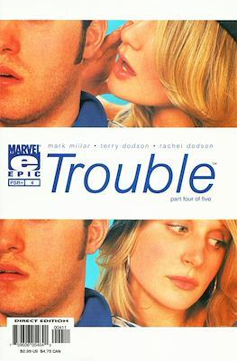 Trouble (Comic Book) #4