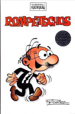 Clásicos del Humor - Edición Especial Coleccionista #16