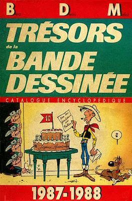 Trésors de la Bande Dessinée BDM : Catalogue encyclopédique (Rústica. 500-1200 pp) #6