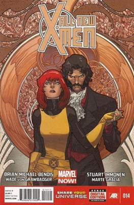 All-New X-Men (Comic Book) #14
