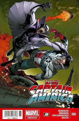 All-New Captain America #6