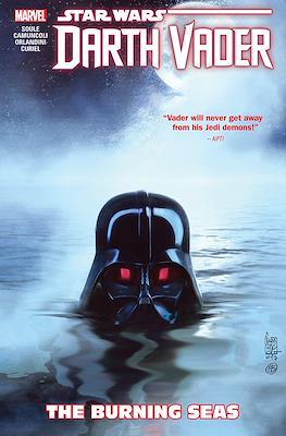 Star Wars: Darth Vader (2017) (Softcover) #3