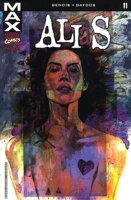Alias (Rústica 48-56 pp.) #11