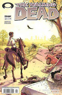 The Walking Dead (Grapas) #3