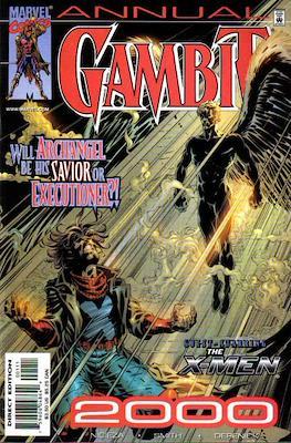 Gambit Annual #2