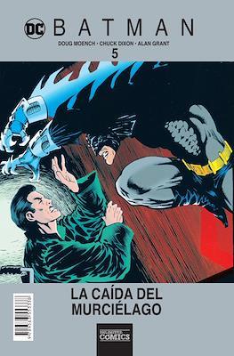 Batman. La caída del murciélago (Rústica) #5