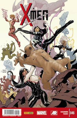 X-Men Vol. 4 / X-Men presenta (2011-2016) (Grapa 24 pp) #46