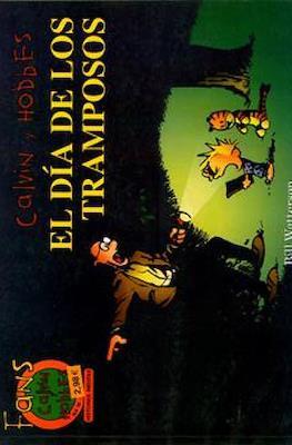 Calvin y Hobbes. Fans (Rústica 48-64 pp) #15