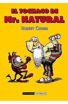 El tochaco de Mr. Natural