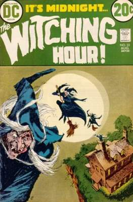 The Witching Hour Vol.1 (Grapa) #33