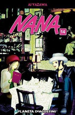 Nana (Rústica con sobrecubierta) #14