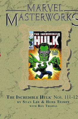 Marvel Masterworks (Hardcover) #115