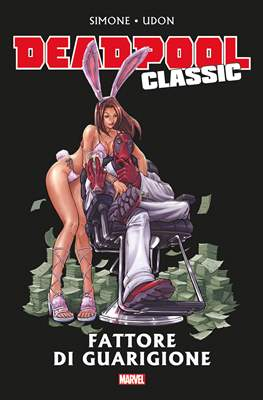 Deadpool Classic (Brossurato) #14