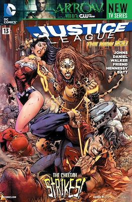 Justice League (2011-2016) (Digital) #13