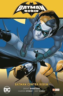 Batman Saga de Grant Morrison (Cartoné 240 pp) #15