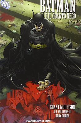 Batman di Grant Morrison (Cartonato) #2