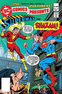 DC Comics Presents: Superman (Grapa) #33