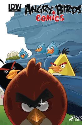 Angry Birds (Grapa) #1