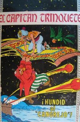 El Capitán Trinquete (Cartoné 48pp) #6