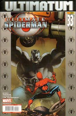 Ultimate Spiderman Vol. 2 (2006-2010) #33