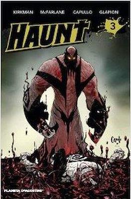 Haunt (Rústica) #3